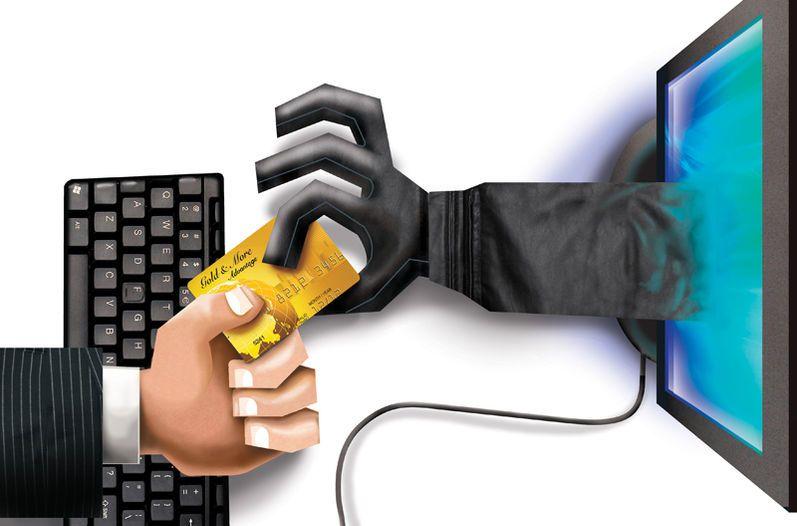 Robos y fraudes en el uso de tarjetas e instrumentos financieros